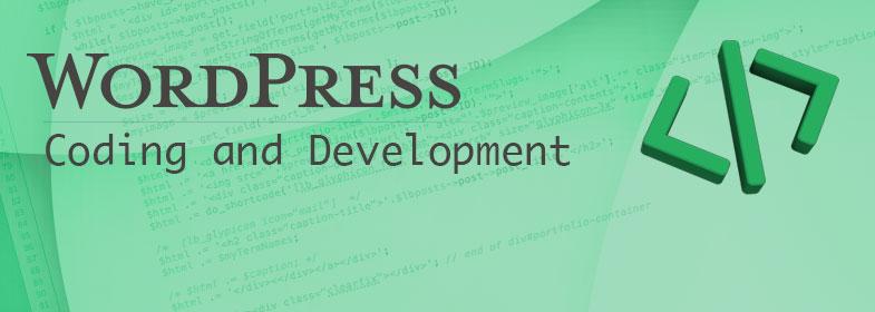 Article on WordPress Coding and Development